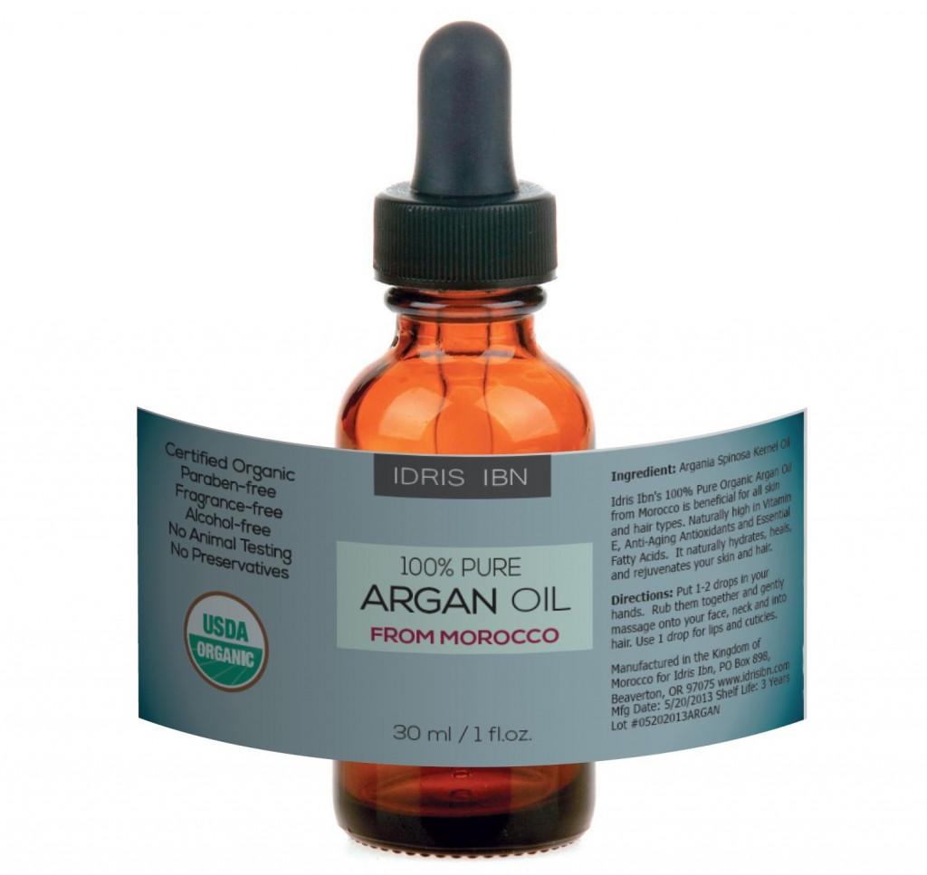 Discount Argan Oil